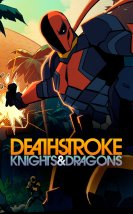 Deathstroke: Knights & Dragons 2020 Filmi Full HD Seyret