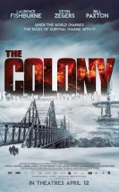 Koloni – The Colony Filmi Full HD izle