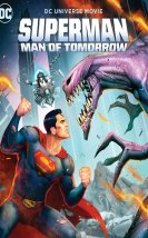 Superman: Man of Tomorrow 2020 Filmi Full izle | Film izle