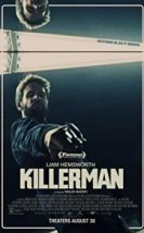 Killerman Filmi İzle
