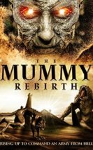 The Mummy Rebirth -film izle