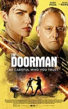 The Doorman 2020 Filmi Full Seyret
