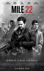 Mile 22 Filmi Full HD Seyret