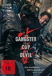 The Gangster, the Cop, the Devil hd izle