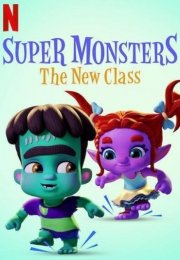 Super Monsters: The New Class (2020)