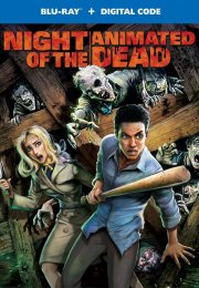 Night of the Animated Dead-Seyret
