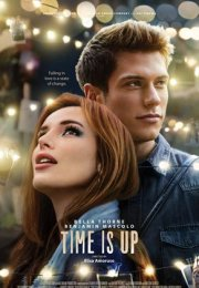 Time Is Up-Seyret